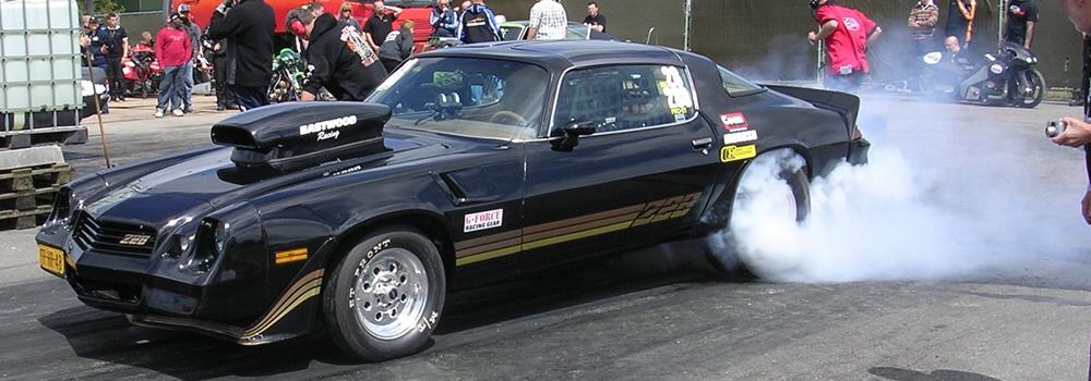 Eastwood Racing - Slide